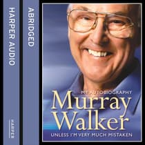 Murray Walker by Murray Walker audiobook