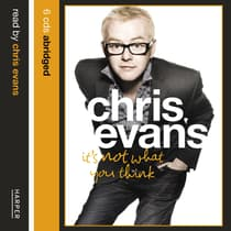 It's Not What You Think by Chris Evans audiobook