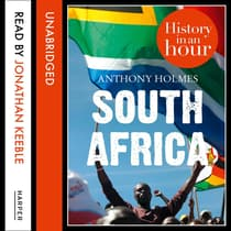 South Africa by Anthony Holmes audiobook