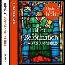 The Reformation by Edward A. Gosselin audiobook