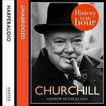 Churchill by Andrew Mulholland audiobook
