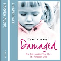 Damaged by Cathy Glass audiobook