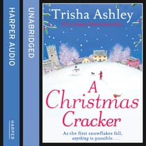 A Christmas Cracker by Trisha Ashley audiobook