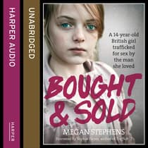 Bought and Sold by Megan Stephens audiobook