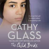 The Child Bride by Cathy Glass audiobook