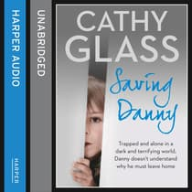 Saving Danny by Cathy Glass audiobook