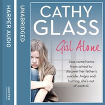 Girl Alone by Cathy Glass audiobook