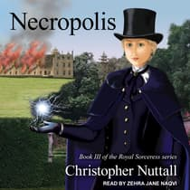 Necropolis by Christopher Nuttall audiobook