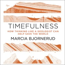 Timefulness by Marcia Bjornerud audiobook
