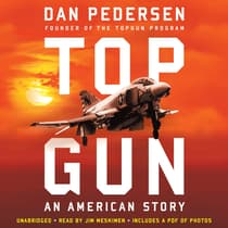 Topgun by Dan Pedersen audiobook