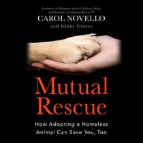 Mutual Rescue by Carol Novello audiobook