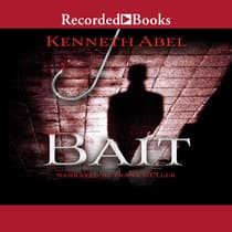 Bait by Kenneth Abel audiobook