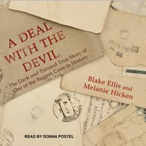 A Deal with the Devil by Blake Ellis audiobook
