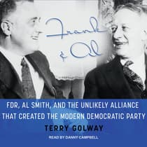 Frank and Al by Terry Golway audiobook