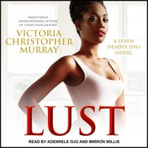 Lust by Victoria Christopher Murray audiobook
