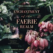 Enchantment of the Faerie Realm by Ted Andrews audiobook