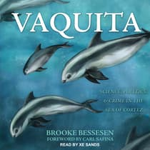 Vaquita by Brooke Bessesen audiobook