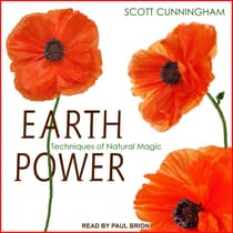 Earth Power by Scott Cunningham audiobook
