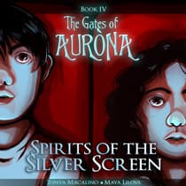 Spirits of the Silver Screen by Tonya Macalino audiobook
