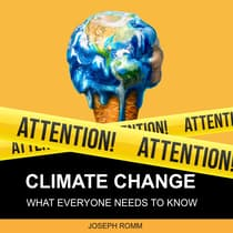 Climate Change by Joseph Romm audiobook