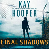 Final Shadows by Kay Hooper audiobook