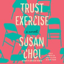 Trust Exercise by Susan Choi audiobook