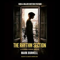 The Rhythm Section by Mark Burnell audiobook