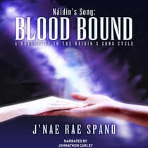 Náidin's Song by J'nae Rae Spano audiobook