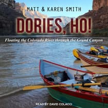 Dories, Ho! by Matt Smith audiobook