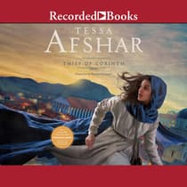 The Thief of Corinth by Tessa Afshar audiobook