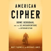 American Cipher by Matt Farwell audiobook