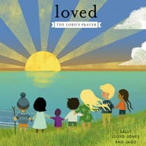 Loved by Sally Lloyd-Jones audiobook