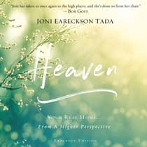 Heaven by Joni Eareckson Tada audiobook