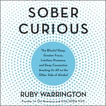 Sober Curious by Ruby Warrington audiobook