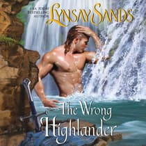 The Wrong Highlander by Lynsay Sands audiobook