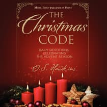 The Christmas Code Booklet by O. S. Hawkins audiobook