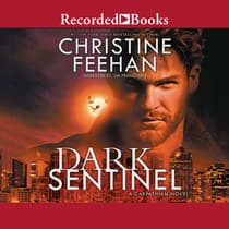 Dark Sentinel by Christine Feehan audiobook