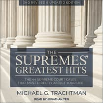 The Supremes' Greatest Hits, 2nd Revised & Updated Edition by Michael G. Trachtman audiobook