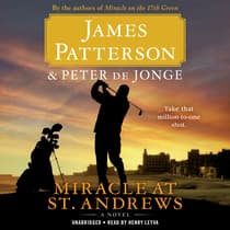 Miracle at St. Andrews by James Patterson audiobook