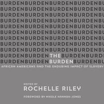The Burden by  audiobook