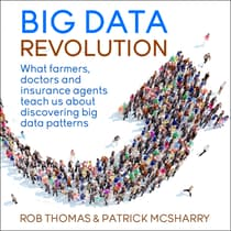 Big Data Revolution by Rob Thomas audiobook