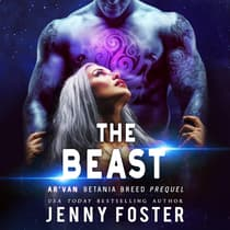 The Beast by Jenny Foster audiobook