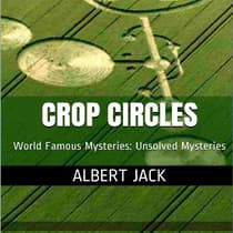 Crop Circles by Albert Jack audiobook