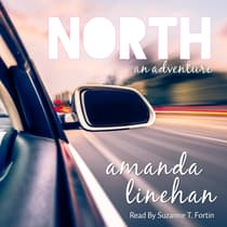 North by Amanda Linehan audiobook