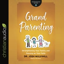Grandparenting by Josh Mulvihill audiobook