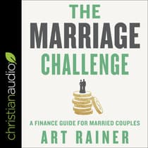The Marriage Challenge by Art Rainer audiobook