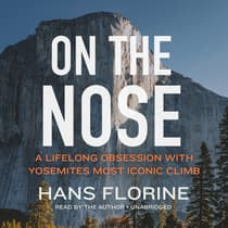 On the Nose by Hans Florine audiobook