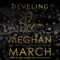 Reveling in Sin by Meghan March audiobook