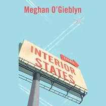 Interior States by Meghan O'Gieblyn audiobook