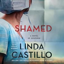 Shamed by Linda Castillo audiobook